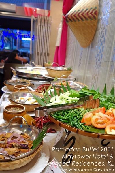 Ramadan buffet - Maytower Hotel & Serviced Residences-04
