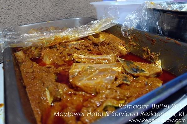 Ramadan buffet - Maytower Hotel & Serviced Residences-38