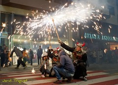 "Correfocs d'Andorra la Vella (Jordi TROGUET (Thanks for 1,923,800+views)) Tags: leica x1 jtr troguet jorditroguet leicax1 mygearandme ringexcellence ""flickrtravelaward"" leicacameraagleicax1"