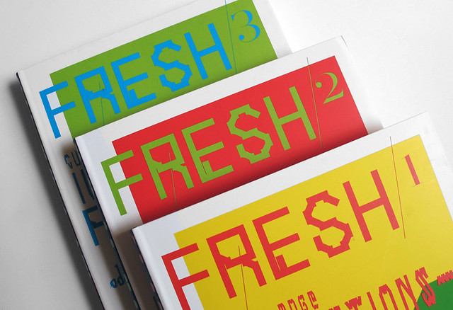 Featured : FRESH 123.