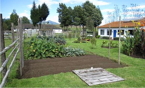 5978791146 1d93bb0327 House for Sale   Between Otavalo & Cotacachi Ecuador