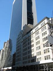 Solow Building (Eric Hunt.) Tags: newyorkcity newyork som skidmore gordonbunshaft solowbuilding owingsandmerrill
