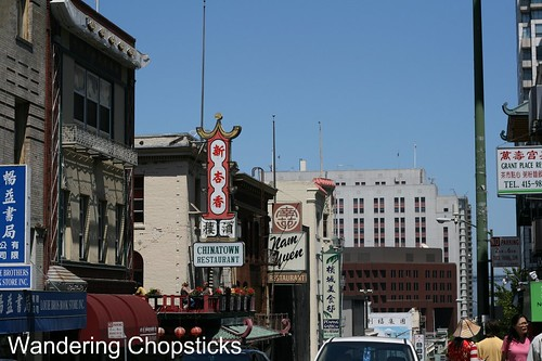 4 Chinatown - San Francisco 7