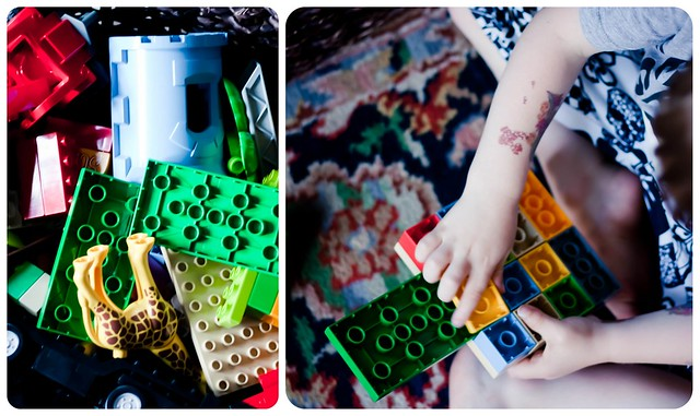 Ellis Lego