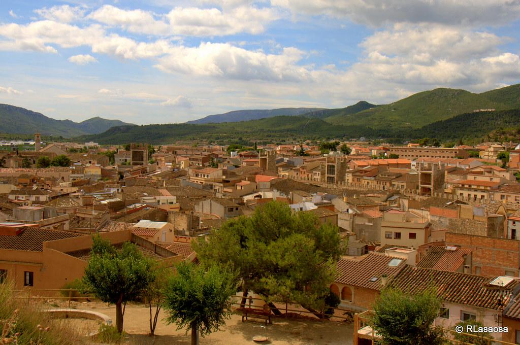 Montblanc, Tarragona