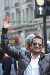 Happy birthday (Hamad Al-Nasr  (UK)) Tags: nawaf alnaser alnasr hamad london oxford 2011 happy brthday canon eos 450d