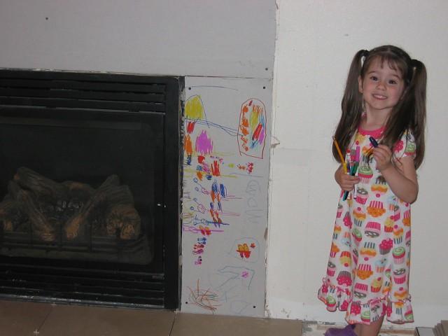 fireplacesheetrock