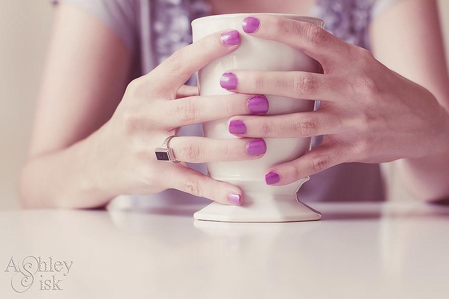 Fingertips RS