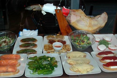 Tapas Banquet