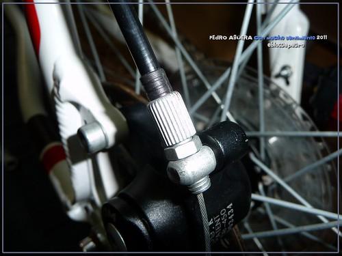 Bicicletas listas para hacer el Camino 5990217683_1fea0210cb