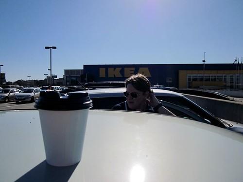 Ikea! Urgh!
