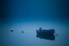 Matinale (RVBO) Tags: bretagne couleur barque finistre blon leblon barquesdebretagne