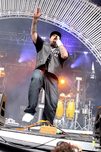 Cypress Hill by Nick Leger