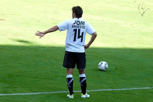 Vitória 1-1 Marítimo