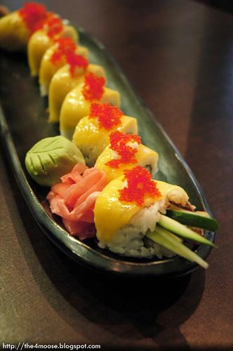 Ishikawa Japanese Restaurant - Ishikawa Special Maki