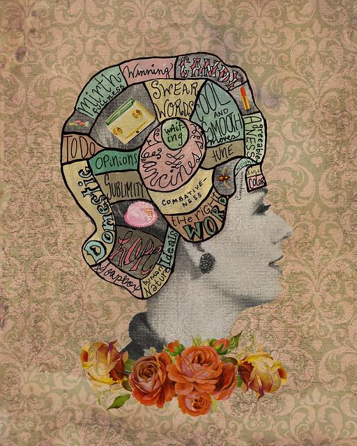 feminine phrenology
