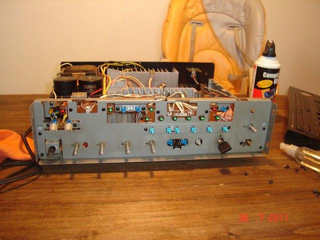 Yamaha A-700 6000454818_860a27dc1a_z