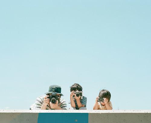 camera time #2 by apollo510