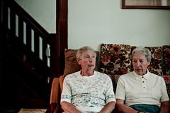 The Twins (ardenstreet) Tags: house toronto home twins 75 seniors 2011 marydoris