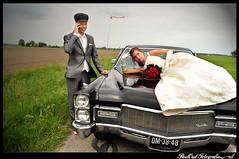 Leuke trouwfoto's Groningen en Drenthe