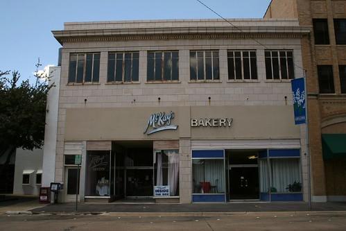 mckay's bakery