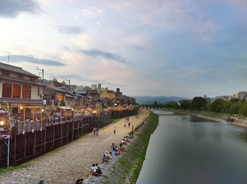 Shijo - Pont 1