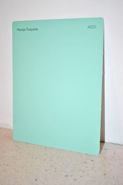 tourquoise