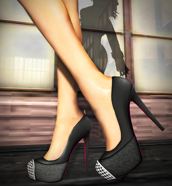 NX-Nardcotix Shana Unleashed Edge'd Black