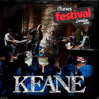 Keane---iTunes-Festival-London