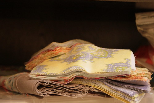 next scrap quilt