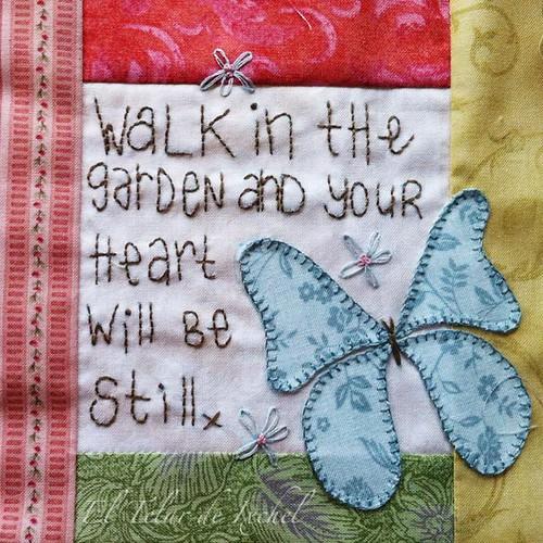Butterfly Garden 02b