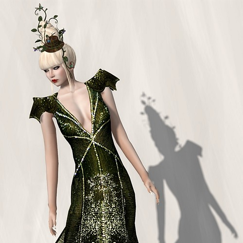 Rusa Gown by Katime Vacano