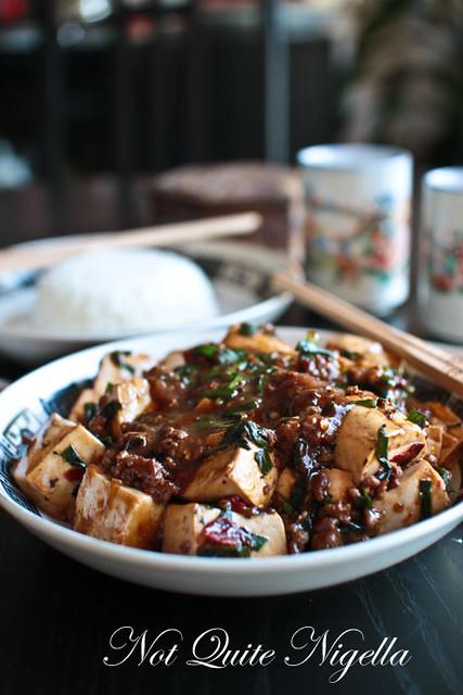 9 NotQuiteNigella-Mapo Tofu Chinese Stirfry
