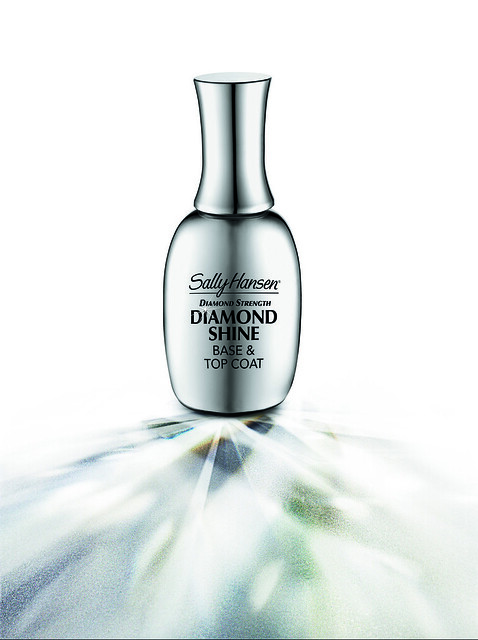 SH Diamond Strenth Base & Top Coat