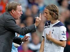 Tottenham-Hotspur-manager by iGunner92