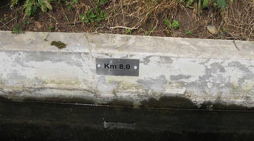 astotais kilometrs