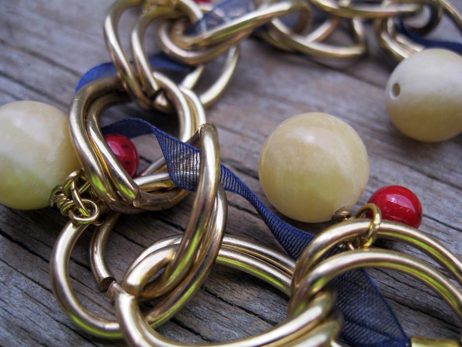 Americana Charm Bracelet