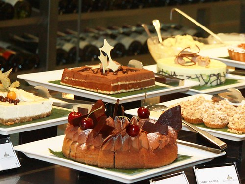 Dessert Buffet I