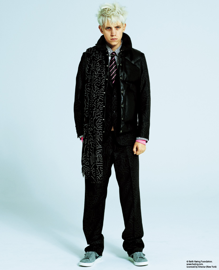 Adam Maddock0072_uniform experriment 2011-2012 AW Collection