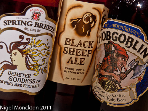 1000/521: 06 Aug 2011: Oh, Beery Me! by nmonckton