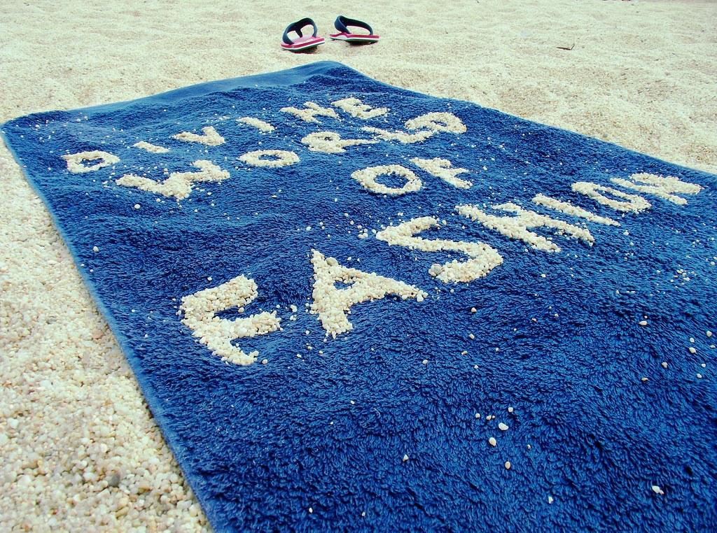 A za plažu – Kimono