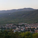 Stari Grad i Starogradsko polje u zoru