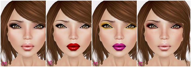 -Glam Affair- JadisV2 Natural - D 09 - 12