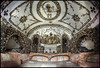What you are now we used to be; what we are now you will be... Explore #323 (odin's_raven) Tags: italy rome church skulls skull monks bone hdr dei conception cimitero capuchin immaculate cappuccini bonechurch capuchinchurchoftheimmaculateconception