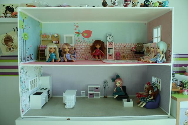 Ma dollhouse enfin en cours de construction !!!!! :) - Page 2 6042111544_2c43870cbf_z