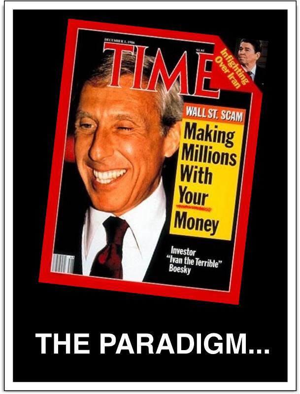 THE PARADIGM...