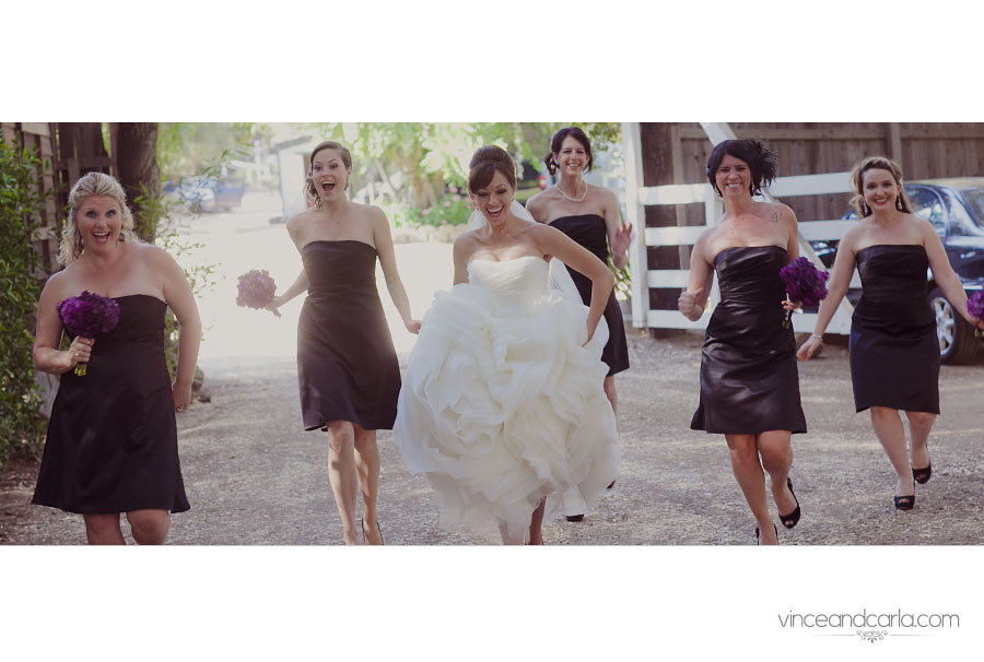 4pre maids a runnin