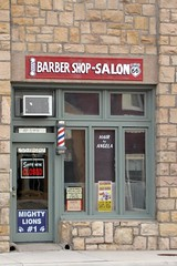 SX10-IMG_3983 (old.curmudgeon) Tags: newmexico sign barbershop picnik 5050cy canonsx10is