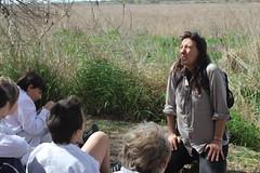 IMG_0574 (vueltaalmundo) Tags: la 9 27 visita reserva 2011 ecologica