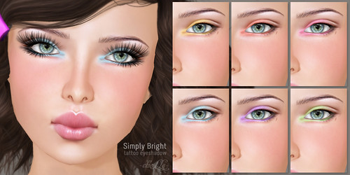 cheLLe - Simply Bright